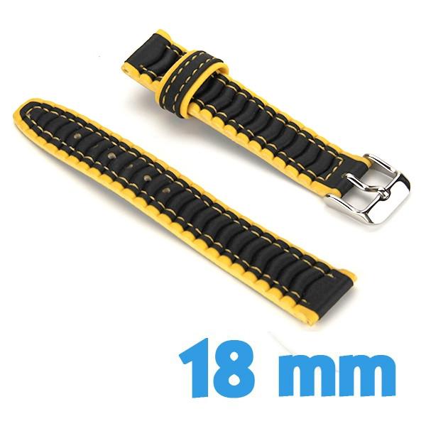 Montre Bracelet De Sport Dbcoxer Qualité 18mm l1cTKuFJ3