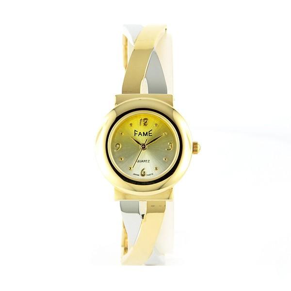 843d68c35fbee Montre bijou femme originale doré argenté pas chère